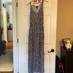 Maxi dress from Gap